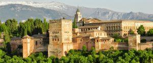 que ver estudiantes en Granada